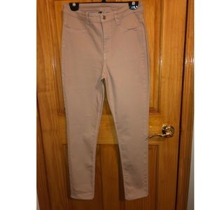 👖H&M skinny pants